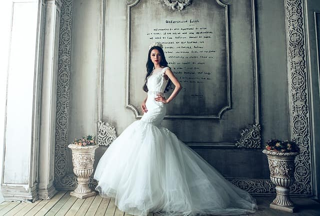 Wedding Dress Styles